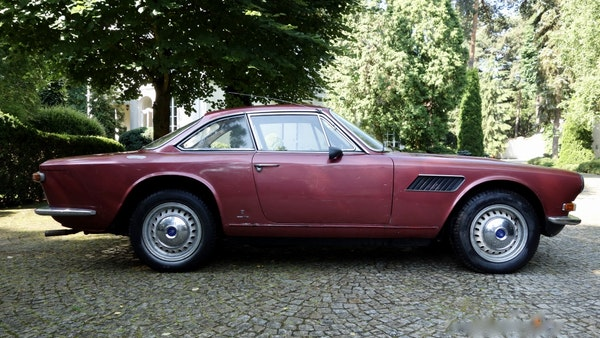 RESERVE LOWERED - 1966 Maserati Sebring Series II For Sale (picture 40 of 118)