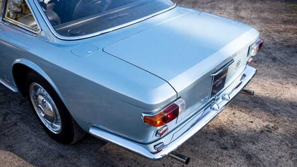 RESERVE LOWERED - 1966 Maserati Sebring Series II For Sale (picture 7 of 118)