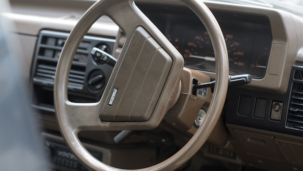 1986 Mazda B2200 Pickup For Sale (picture 39 of 83)