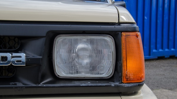 1986 Mazda B2200 Pickup For Sale (picture 49 of 83)