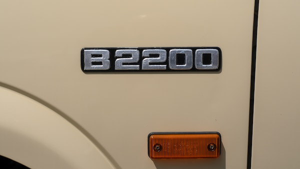 1986 Mazda B2200 Pickup For Sale (picture 47 of 83)