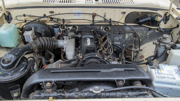 1986 Mazda B2200 Pickup For Sale (picture 64 of 83)