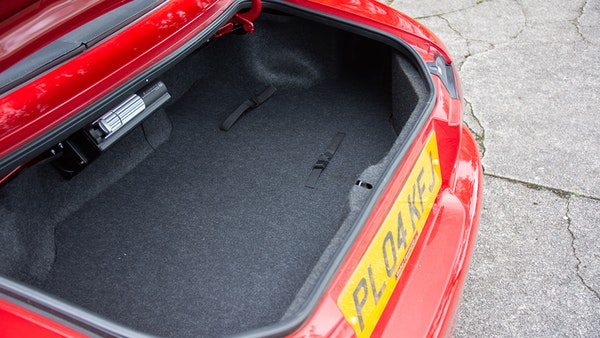 2004 Mazda MX5 Euphonic For Sale (picture 98 of 173)