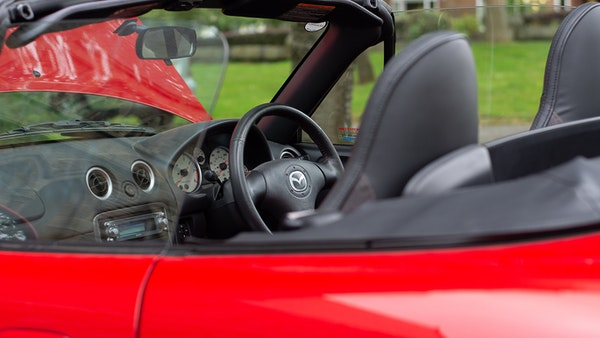 2004 Mazda MX5 Euphonic For Sale (picture 44 of 173)