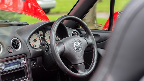 2004 Mazda MX5 Euphonic For Sale (picture 41 of 173)