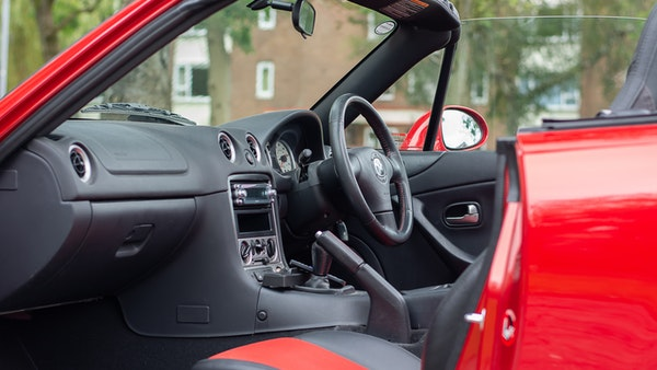 2004 Mazda MX5 Euphonic For Sale (picture 31 of 173)