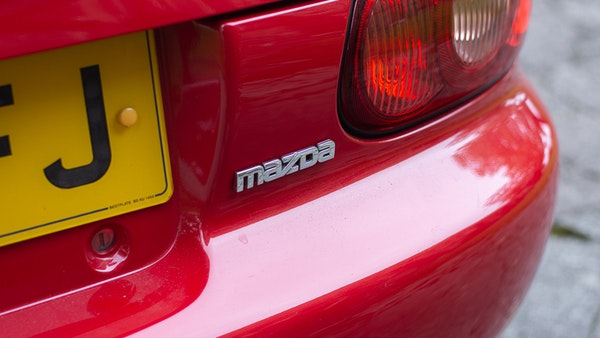 2004 Mazda MX5 Euphonic For Sale (picture 65 of 173)