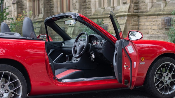 2004 Mazda MX5 Euphonic For Sale (picture 80 of 173)