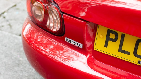 2004 Mazda MX5 Euphonic For Sale (picture 67 of 173)