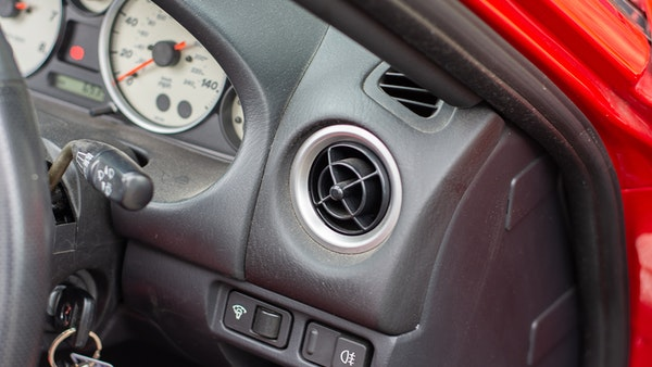 2004 Mazda MX5 Euphonic For Sale (picture 33 of 173)