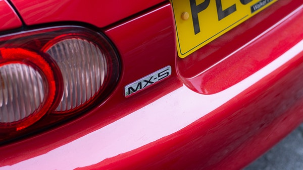 2004 Mazda MX5 Euphonic For Sale (picture 64 of 173)