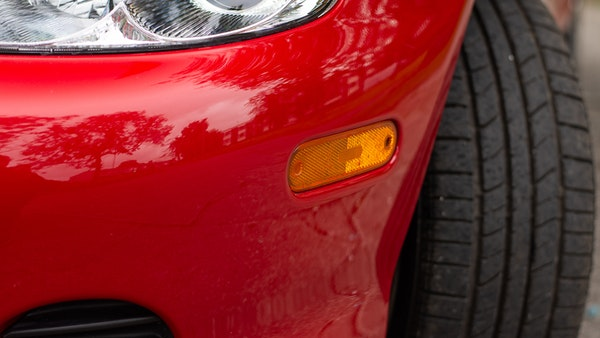 2004 Mazda MX5 Euphonic For Sale (picture 52 of 173)