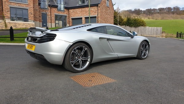2012 McLaren MP4-12C For Sale (picture 25 of 103)