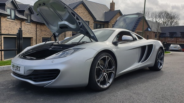2012 McLaren MP4-12C For Sale (picture 23 of 103)