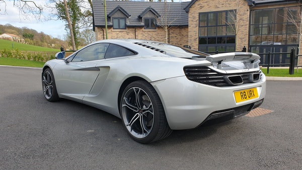 2012 McLaren MP4-12C For Sale (picture 27 of 103)