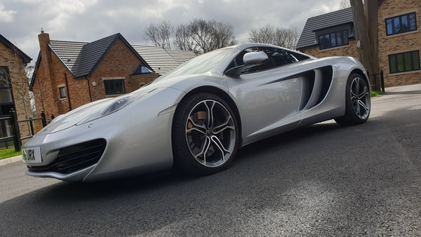 2012 McLaren MP4-12C For Sale (picture 28 of 103)