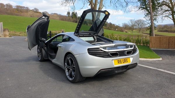 2012 McLaren MP4-12C For Sale (picture 20 of 103)
