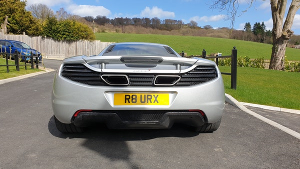 2012 McLaren MP4-12C For Sale (picture 5 of 103)