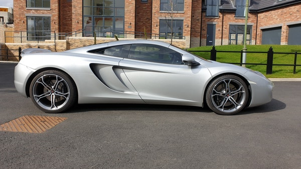 2012 McLaren MP4-12C For Sale (picture 6 of 103)