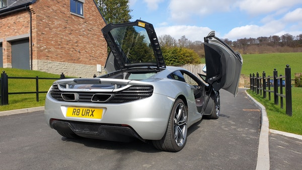 2012 McLaren MP4-12C For Sale (picture 22 of 103)