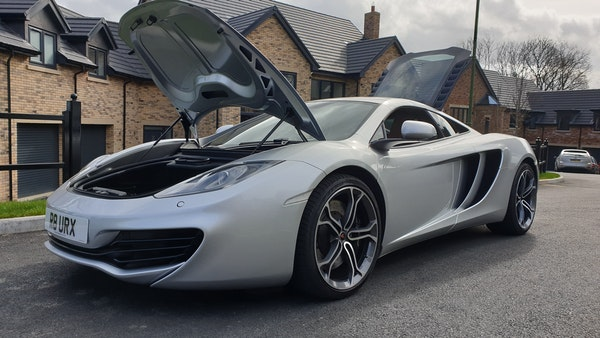 2012 McLaren MP4-12C For Sale (picture 24 of 103)