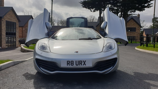 2012 McLaren MP4-12C For Sale (picture 18 of 103)