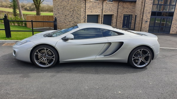 2012 McLaren MP4-12C For Sale (picture 7 of 103)