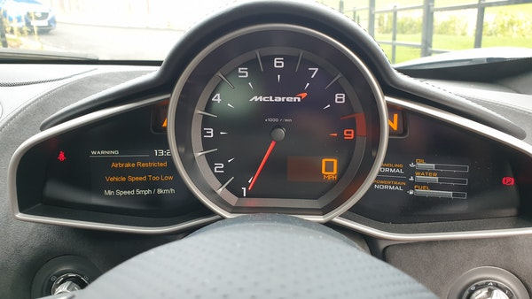 2012 McLaren MP4-12C For Sale (picture 41 of 103)