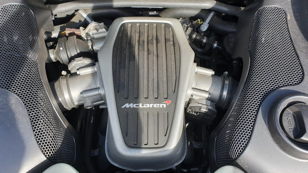 2012 McLaren MP4-12C For Sale (picture 91 of 103)
