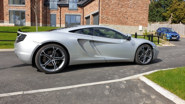 2012 McLaren MP4-12C For Sale (picture 13 of 103)