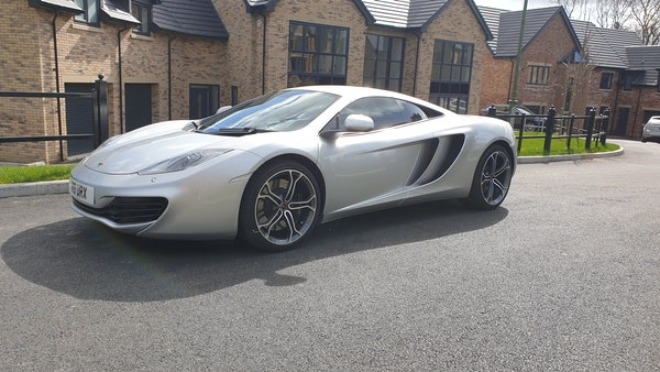2012 McLaren MP4-12C For Sale (picture 9 of 103)