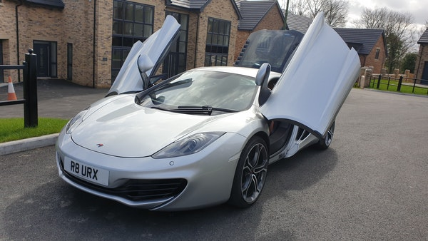 2012 McLaren MP4-12C For Sale (picture 16 of 103)