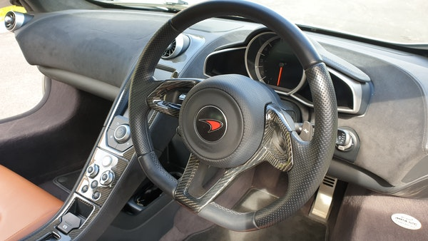 2012 McLaren MP4-12C For Sale (picture 38 of 103)