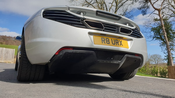 2012 McLaren MP4-12C For Sale (picture 14 of 103)