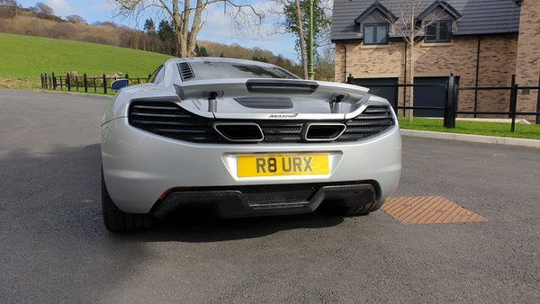 2012 McLaren MP4-12C For Sale (picture 26 of 103)