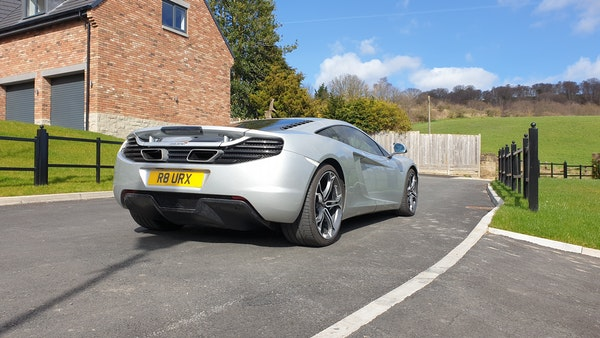 2012 McLaren MP4-12C For Sale (picture 12 of 103)