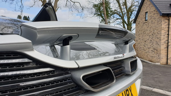 2012 McLaren MP4-12C For Sale (picture 71 of 103)