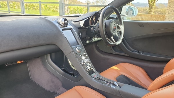 2012 McLaren MP4-12C For Sale (picture 39 of 103)