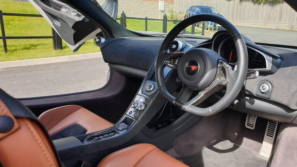 2012 McLaren MP4-12C For Sale (picture 37 of 103)