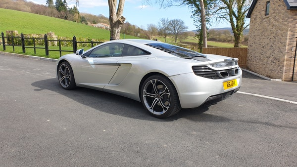 2012 McLaren MP4-12C For Sale (picture 10 of 103)