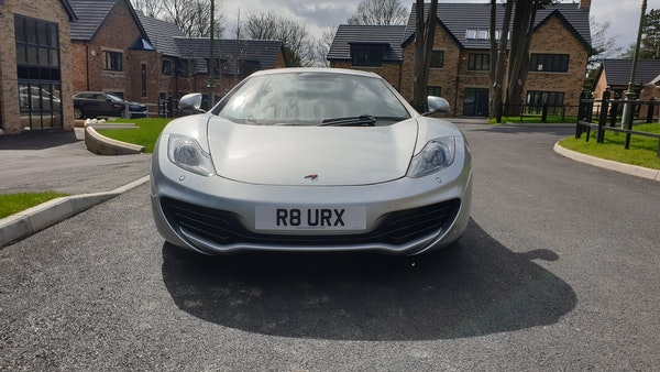 2012 McLaren MP4-12C For Sale (picture 4 of 103)