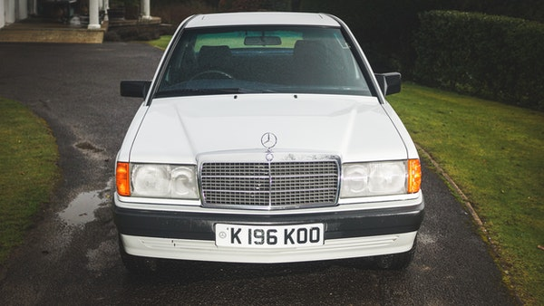 NO RESERVE! 1992 Mercedes-Benz 190E For Sale (picture 16 of 158)