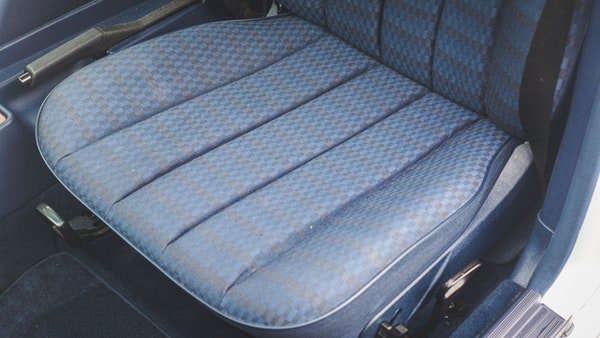 NO RESERVE! 1992 Mercedes-Benz 190E For Sale (picture 44 of 158)