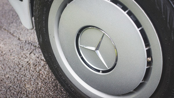 NO RESERVE! 1992 Mercedes-Benz 190E For Sale (picture 36 of 158)