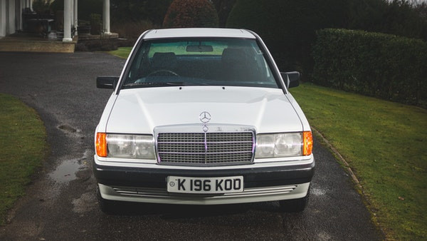 NO RESERVE! 1992 Mercedes-Benz 190E For Sale (picture 15 of 158)