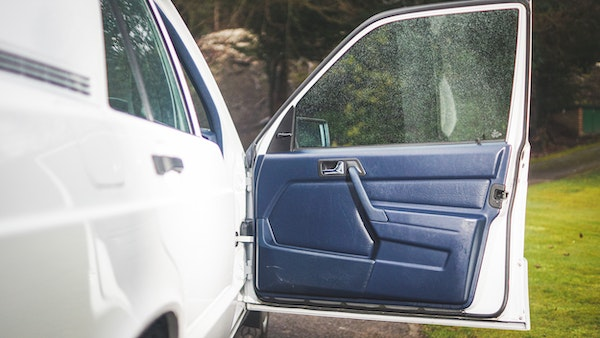 NO RESERVE! 1992 Mercedes-Benz 190E For Sale (picture 45 of 158)