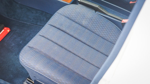 NO RESERVE! 1992 Mercedes-Benz 190E For Sale (picture 96 of 158)