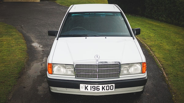 NO RESERVE! 1992 Mercedes-Benz 190E For Sale (picture 17 of 158)
