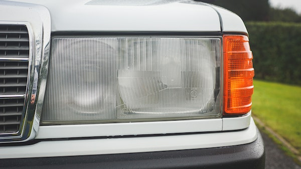 NO RESERVE! 1992 Mercedes-Benz 190E For Sale (picture 50 of 158)