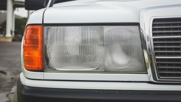 NO RESERVE! 1992 Mercedes-Benz 190E For Sale (picture 49 of 158)